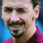 """L'occhiolino di Ibrahimovic: """"Fallo con passione"""""""