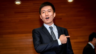 """Zhang al contrattacco: """"Parole contro Dal Pino non abbastanza forti"""""""