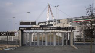 Ufficiale: Juve-Intersi gioca domenica alle 20.45 | Milan-Genoa alle 15