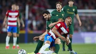 Vittoria Granada, ma Berchiche regala la finale al Bilbao