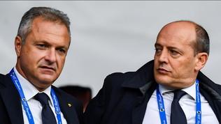 """Fienga vs Zhang: """"Stupiti due volte, posizione Inter non chiara"""""""