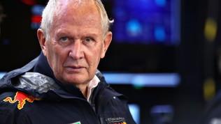"""F1, Marko al veleno: """"FIA come FIFA"""""""