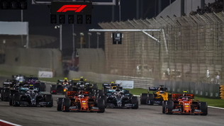 Trema anche il GP del Bahrain, gara a rischio