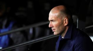 Dall'Inghilterra: la Juve vuole Zidane, pronti 8 mln a stagione