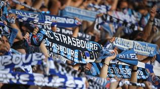 Non solo la Serie A, rinviata Strasburgo-PSGper coronavirus