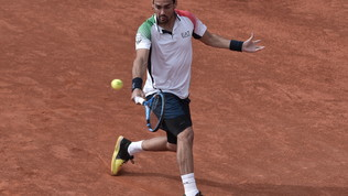 L'Italtennis parte bene in Coppa Davis