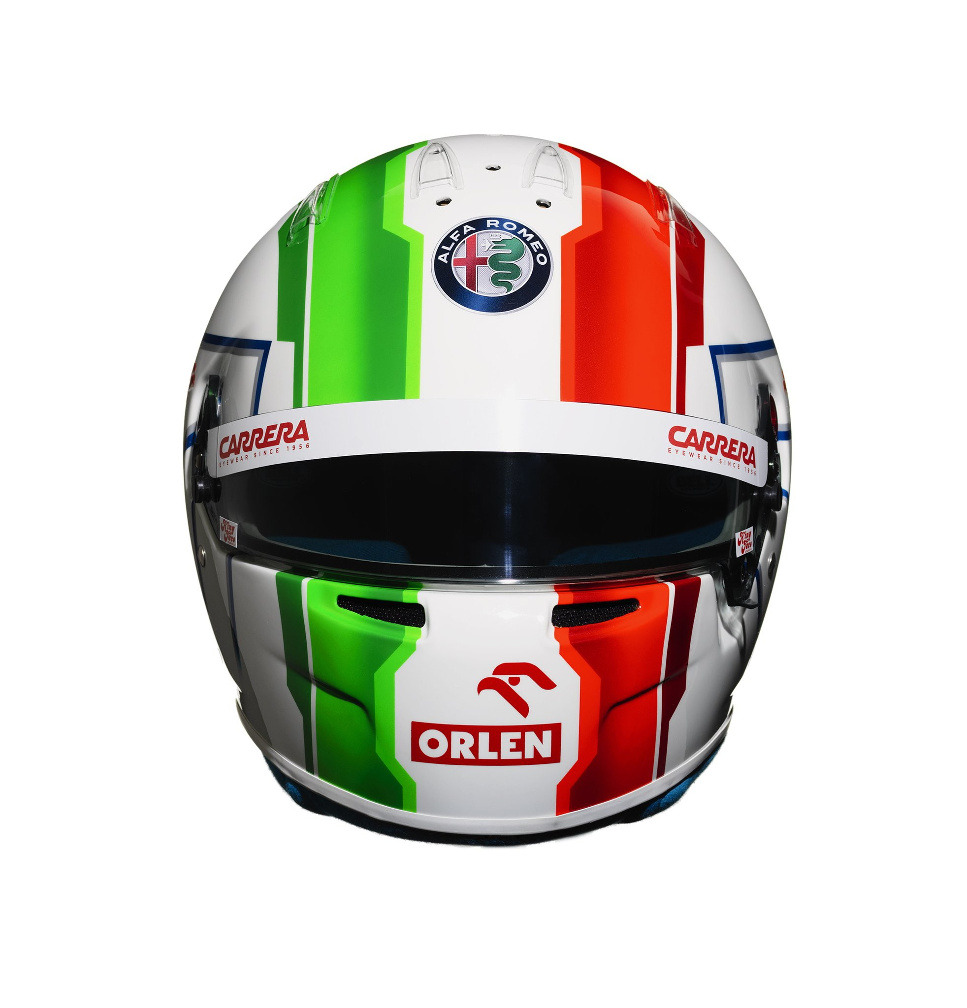 Antonio Giovinazzi (Alfa Romeo)