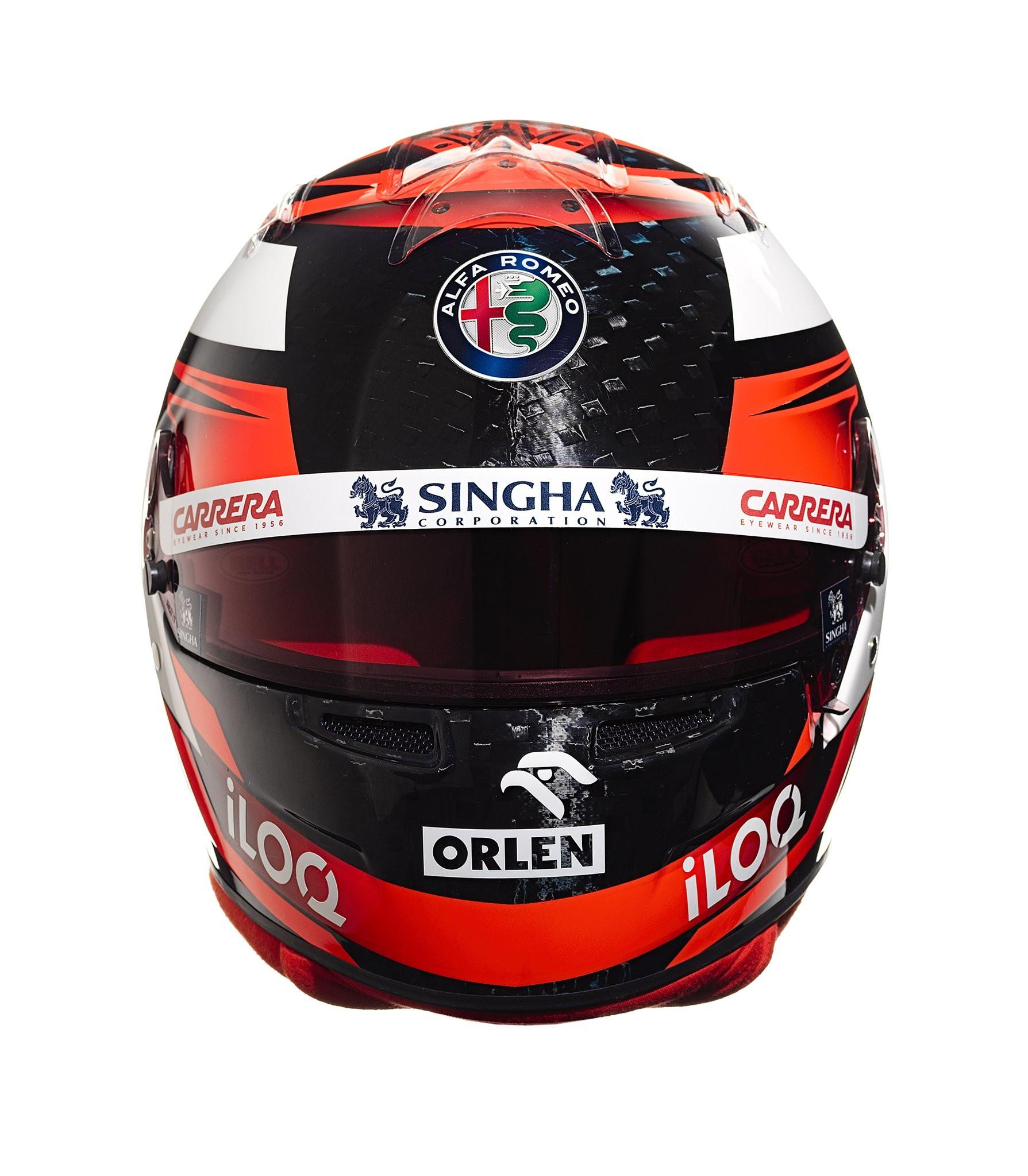 Kimi Raikkonen (Alfa Romeo)