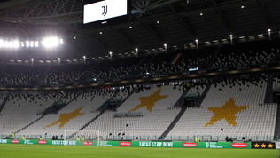"Juve e Milan ""testano"" le porte chiuse: rifinitura alloStadium e a San Siro"