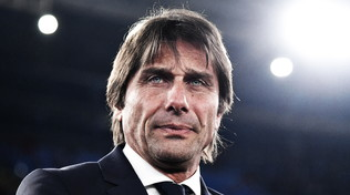 """Conte: """"Difficile immaginare lo stadio vuoto, ma sarà grande sfida"""""""