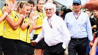 """Caso Ferrari, Ecclestone duro: """"Patto con FIA è confessione"""""""