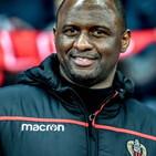 Ligue 1: Monaco beffato a Nizza, Vieira vola al quinto posto insieme al Reims
