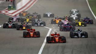 F1, il GP del Bahrain si correrà a porte chiuse