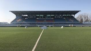 Novara Calcio, positivo al coronavirus il presidente Rullo
