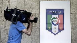 Calcio nel caos,martedì consiglio straordinario della Figc
