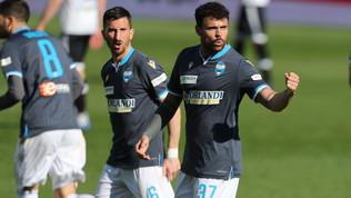 Colpo della SPAL al Tardini: Petagna punisce il Parma