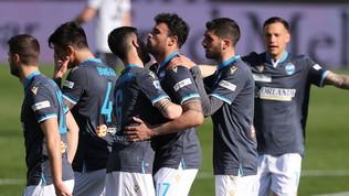 Parma-SPAL: le foto del match