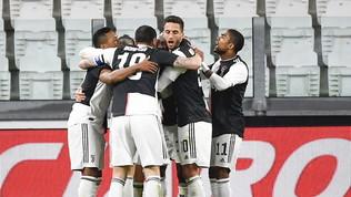 Ramsey e Dybala, firme scudetto: la Juve batte l'Inter e si prende la vetta