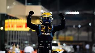 Un brasiliano sulla Red Bull come terzo pilota