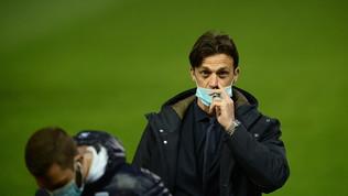 """Legrottaglie denuncia: """"Pescara con 13 influenzati ma niente tamponi"""""""