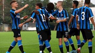Youth League: la Primavera dell'Inter rinuncia a giocare