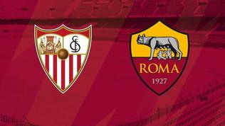 E' ufficiale: Siviglia-Roma si gioca a porte chiuse