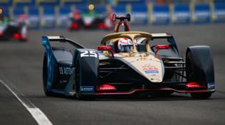 Formula E, nuovo calendario: a Valencia le gare di Cina e Roma?