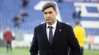 """Fonseca avvisa Lopetegui: """"Roma in un buon momento, a Siviglia senza paura"""""""