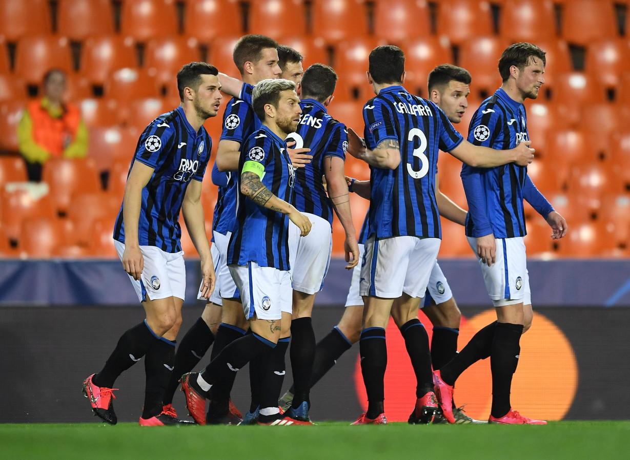 L'Atalanta ha scritto la storia: vittoria 4-3 in casa del Valencia e qualificazione ai quarti di Champions League col poker di Ilicic