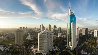 Formula E: salta anche l'E-Prix di Jakarta