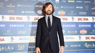 Il Maestro in panchina: Pirlo allenerà la Juve U23