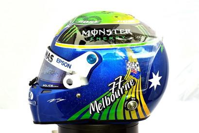Ecco gli oggetti di culto di chi corre in F1.