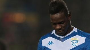 "Balotelli: ""Stop alla Serie A? Prima la Juve doveva tornare in testa"""