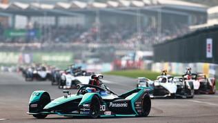 La Formula E si ferma due mesi, Roma cerca una data