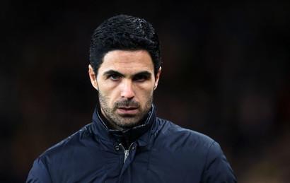 Mikel Arteta (Calcio-Arsenal)