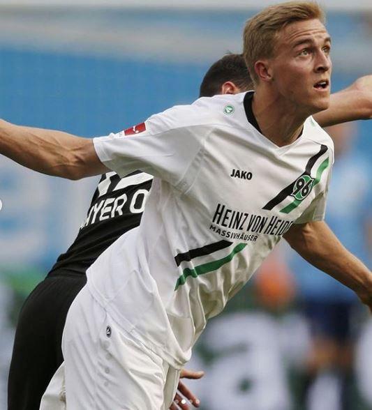 Timo Hubers (Calcio-Hannover)