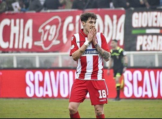Andrea Tessiore (Calcio-Vis Pesaro)