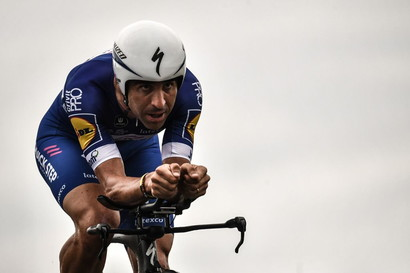 Maximiliano Richeze (Ciclismo-UAE Team)