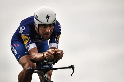 Maximiliano Richeze (Ciclismo-UAE Team)