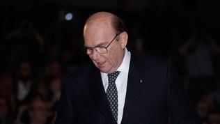 """Ernesto Pellegrini aiuta i più deboli: """"30mila pasti gratuiti"""""""