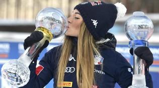 Dorothea Wiererregina del biathlon