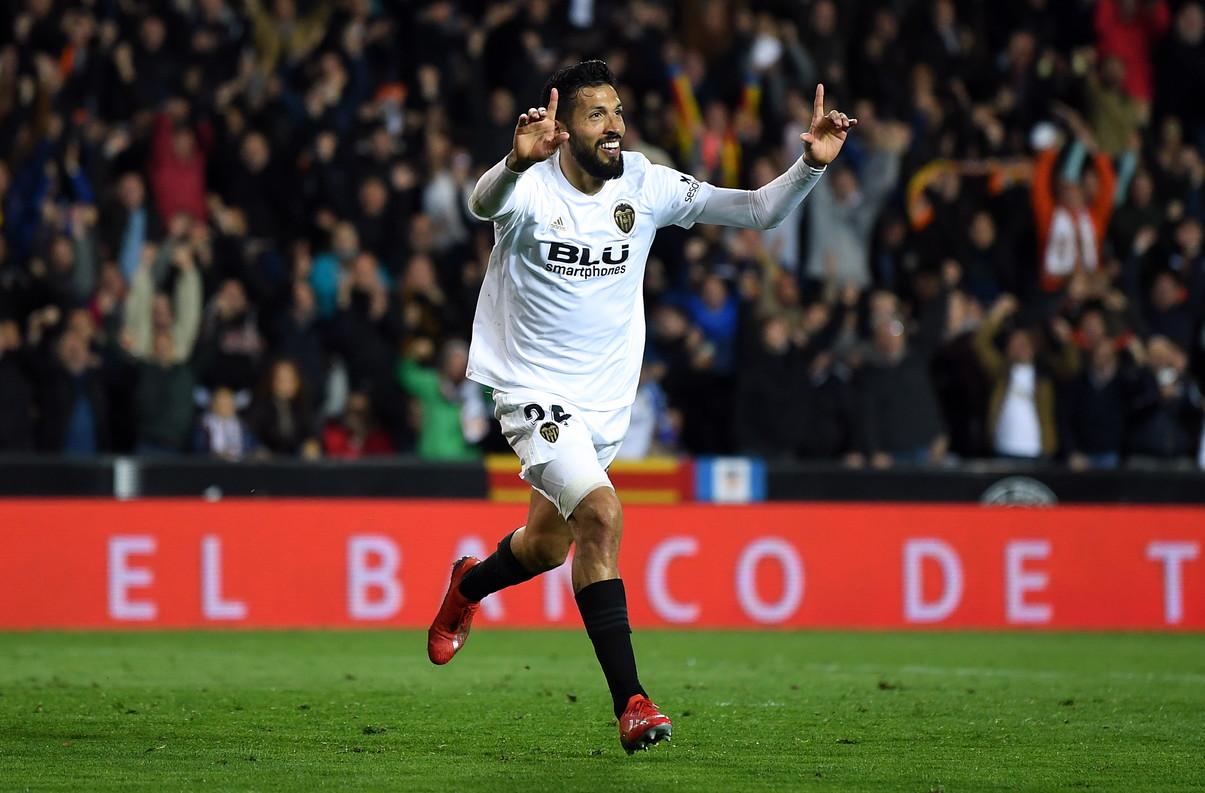Ezequiel Garay (Calcio - Valencia)