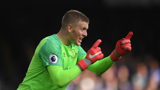 Everton, Pickford viola la quarantena per incontro di boxe e pub
