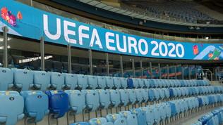 Euro 2020 'invernali': via a novembre | Spazio a campionati e Coppe da maggio al 30 giugno