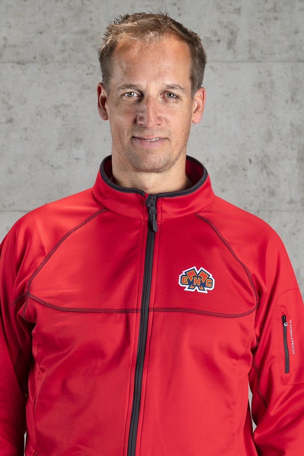 Antti Tormanen (Hockey Ghiaccio - Allenatore Bienne)