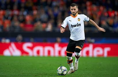 José Luis Gaya (Calcio - Valencia)