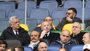 """Diaconale: """"I presunti virtuosi vogliono solo annullare la Serie A"""""""