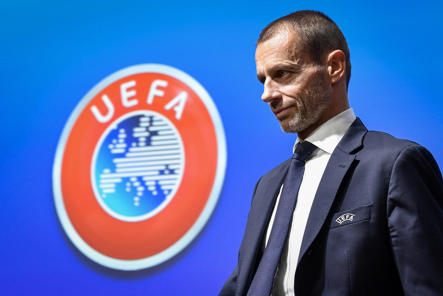 Uefa, ufficiale: l'Europeo slitta al 2021, la finale di Champions