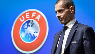 Uefa, decisione presa: l'Europeo slitta al 2021