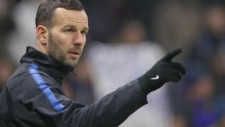 "Handanovic rinnova sino al 2022 e Marotta ""prenota"" Musso"